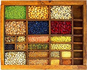 grain-legumes